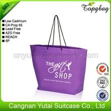 Top level professional non woven bag heavy duty