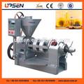 machine à produire huile, expulseur de semence de tournesol, production d'huile de cuisson