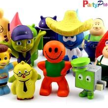 Partypro 2015 venta al por mayor de la PU de espuma de zapatos de venta al por mayor muñecas del bebé de la venta