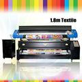 moderno top vender grande sublimação máquina de impressão