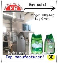 5kg Big Bag Fertilizer Weighing and Filling Machine YB-6