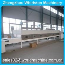 industry vacuum microwave dehydrator machine/food vacuum dehydrator /Microwave dewatering Dryer Equipment