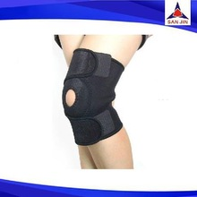 Neoprene sleeve for the outdoor movement badminton knee cap pads effective relieve knee pain injury prevention