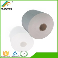 Prochema 55um Non - Adhesive Waterproof and Tearproof PP Synthetic Paper for Bar Codes