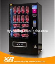 gold vending machine shoes services
