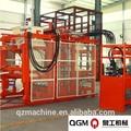 Máquina de fabricação de tijolos Hess