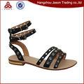 bom preço e qualidade superior de imagens de sandálias romanas