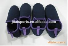 nonslip rubber/neoprene shoes