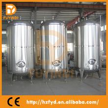 China Cheap Storage Tank Price ,Brite Tank, Stainless Steel Beer Brewery Equipment Beer Brite Tank