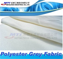 100% polyester garment fabric