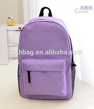 Popular Casual Nylon Backpack Brand