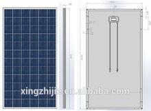 pane solar 50w 75w 80w 100w 250w 300w factory solar panel price