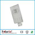 diodo emissor de luz solar vaso de plantas de baixo preço