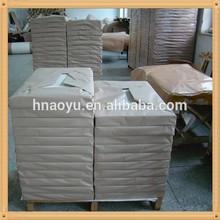 UK hot sale ivory cardboard chicken box