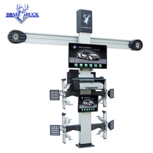 machine 3d wheel alignment:used wheel alignment for sale