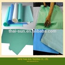 paper +pe sterilization CSR wrapper