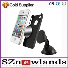 China Top Quality Hot Selling Products Magnetic Suction Cup Universal Car Phone Holder