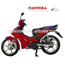 PT110Y Chinese Cub Model Four Stroke Hot Sale 110cc Motocicleta Cheap