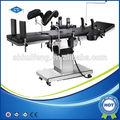 Hfeot99 electro- hidráulico mesa de operaciones quirúrgicas/mesa de operaciones fabricante/quirúrgica de equipos médicos