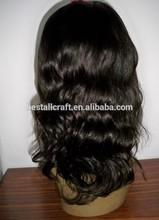 12 inch natural color 2015 new design fashion wig
