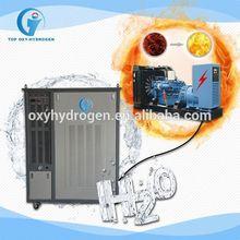 CE Certification backup power generator saving fuels