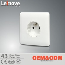 Factory Sale Top Quality american style socket and switch