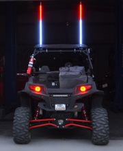 led whip cheap 150cc atv for sale