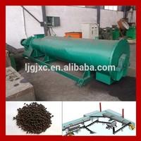 high efficiency bio organic fertilizer making machine/bio organic fertilizer granulator
