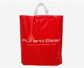 100% Biodegradable Gravure Printing Plastic Bag694