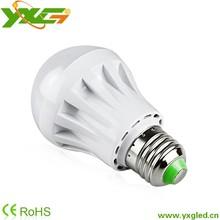 Cost-effective led bulb light led lighting lamp bulb 3w 5w 7w led light bulbs