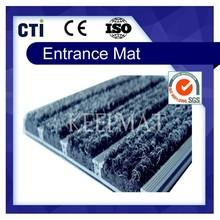 Door Entrance Carpet / Entrance Mat with Aluminum Frame