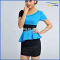 venda quente do salão de beleza china uniformes salão de qualidade uniforme