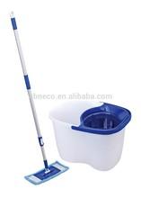 New fashion colorful 360 rotating hurricane mop