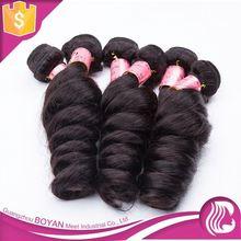 Precio asequible 100% materia prima doble de la trama italia productos para el cabello