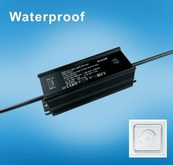 IP67 dimmable led driver 1500ma