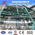 Bobina de acero gi 0.35mm/galvanizado de la bobina/alu de acero de zinc/de hierro galvanizado precio
