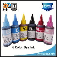 Wholesale bulk dye ink for epson WF3640