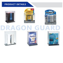 EAS anti-theft box/Safer/Keeper,EAS anti-theft box, multi-use clear PC keeper