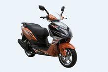 Motorcycle 125cc baja monkey motorcycle