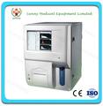 Aprobado sy-b002 analizador automático de hematología
