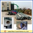 cheap large quantity pvc coated fabric stock lot pvc stocklot