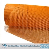 Top quality rubber bag burl wood fly fishing landing net