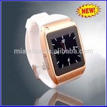 Top grade latest gps smart bluetooth watch mobile phone