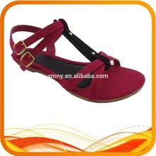 lady sex pink sandal chappal