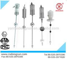 high quality oil tank water level sensor
