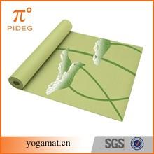 cheap pvc foam fitness mat fold