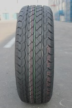 Colored light truck car tires from China factory