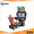 Prix usine enfants voiture de course jeux d'arcade de course de voiture