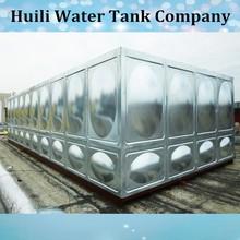 foldable fish farm storage water tank
