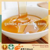 High quality raw sugar honey company